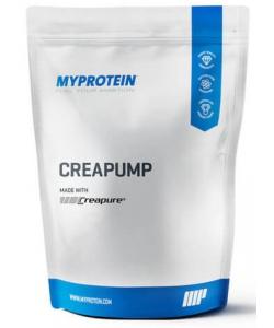 MyProtein Creapump (750 грамм, 25 порций)