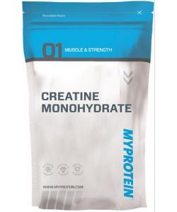 MyProtein Creatine Monohydrate (500 грамм, 100 порций)