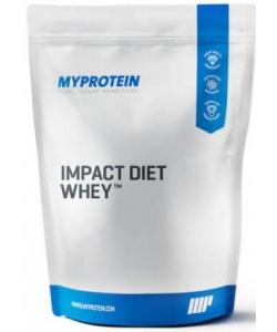 MyProtein Diet Whey Impact (1450 грамм, 25 порций)