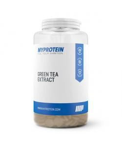 MyProtein Green Tea Extract (120 таблеток, 120 порций)