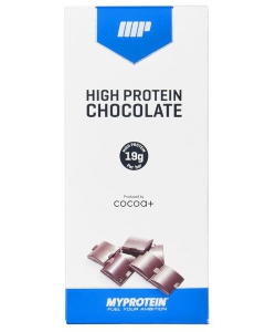 MyProtein High Protein Chocolate (70 грамм, 1 порция)