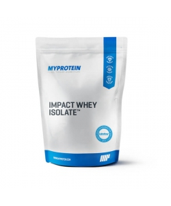 MyProtein Impact Whey Isolate (1000 грамм, 40 порций)