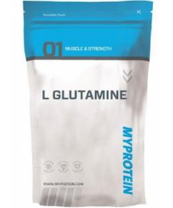 MyProtein L Glutamine (1000 грамм, 200 порций)