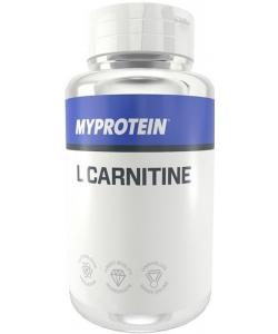 MyProtein L-Carnitine (180 таблеток, 90 порций)