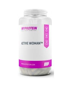 MyProtein Max Elle Active Woman (120 таблеток, 120 порций)