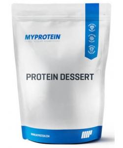 MyProtein Protein Dessert (200 грамм, 4 порции)