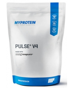 MyProtein Pulse V4 (500 грамм, 29 порций)