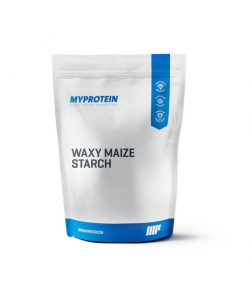 Myprotein Waxy Maize Starch (1000 грамм, 20 порций)