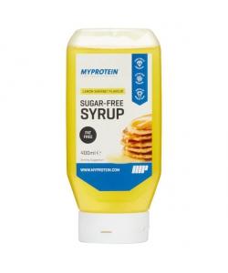 Myprotein Syrup sugar-free (400 мл, 80 порций)