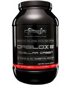 Nanox Orbilox 8 (2000 грамм, 66 порций)