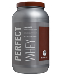 Natures Best Perfect Whey (900 грамм, 30 порций)