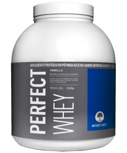 Nature's Best Perfect Whey (2300 грамм)