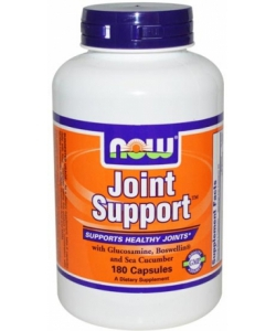 NOW Joint Support (180 капсул)
