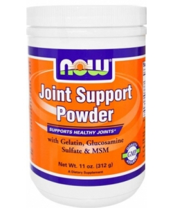 NOW Joint Support Powder (312 грамм)