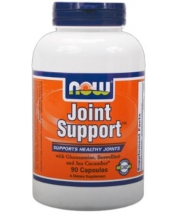 NOW Joint Support (90 капсул)