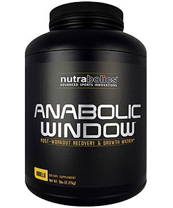 NutraBolics Anabolic Window (2270 грамм)