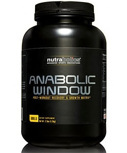 NutraBolics Anabolic Window (1130 грамм)