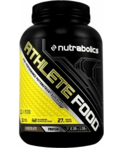NutraBolics Athlete's Food (1080 грамм, 15 порций)