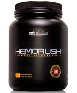 NutraBolics Hemorush (1000 грамм)