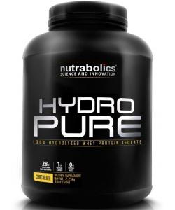 NutraBolics Hydro Pure (2250 грамм, 75 порций)