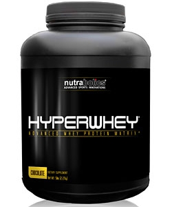 NutraBolics HyperWhey (2270 грамм)