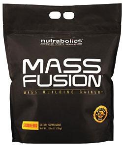 NutraBolics Mass Fusion (7250 грамм)