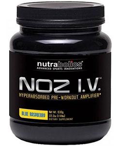 NutraBolics NOZ I.V. (630 грамм)
