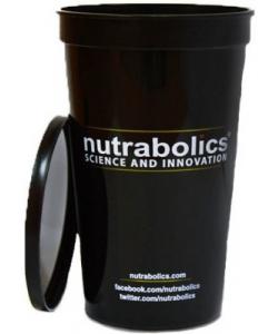 NutraBolics Стакан Nutrabolics (500 мл)