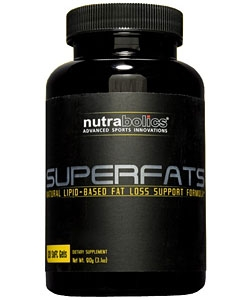 NutraBolics SuperFats (120 капсул)
