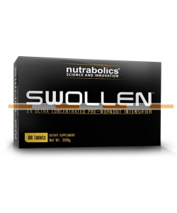 NutraBolics Swollen (144 таблеток, 24 порции)