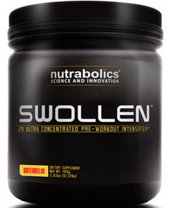 NutraBolics Swollen (168 грамм)