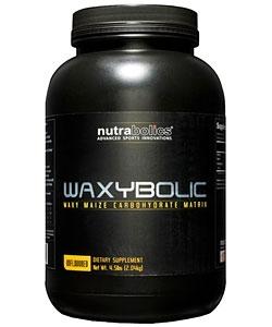 NutraBolics Waxybolic (2030 грамм, 50 порций)