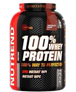 Nutrend 100% Whey Protein (900 грамм, 20 порций)