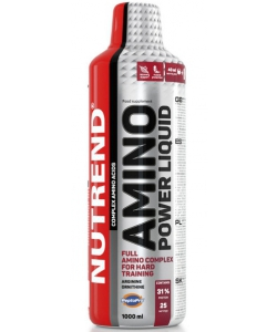 Nutrend Amino Power Liquid (1000 мл)