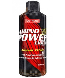 Nutrend Amino Power Liquid (500 мл)