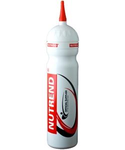 Nutrend бутылка для питья с носиком (1000 мл)