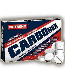 Nutrend Carbonex 12 (12 таблеток, 12 порций)