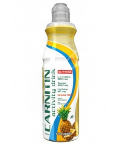 Nutrend Carnitin activity drink (750 мл)