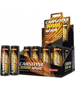 Nutrend Carnitine 3000 Shot 20x60 ml (1200 мл, 20 порций)