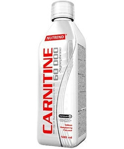 Nutrend Carnitine 60000 + Synephrine (5000 мл)