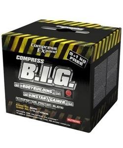 Nutrend Compress B.I.G. (5000 грамм)