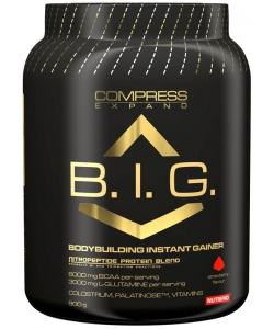 Nutrend Compress B.I.G. (910 грамм)