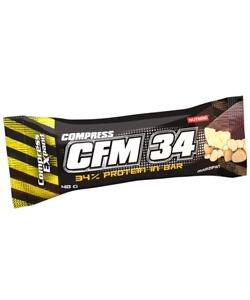 Nutrend Compress CFM 34 (40 грамм, 1 порция)
