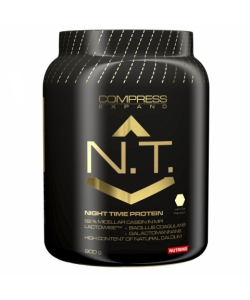 Nutrend Compress N.T. Night Time Protein Pack (900 грамм, 20 порций)