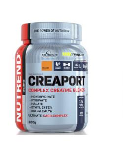 Nutrend CREAPORT (600 грамм, 20 порций)