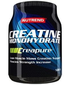 Nutrend Creatine Monohydrate Creapure (500 грамм)