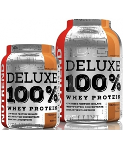 Nutrend Deluxe 100% WHEY Protein (2250 грамм)