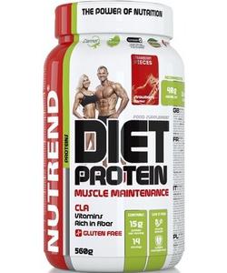 Nutrend Diet Protein (560 грамм, 14 порций)