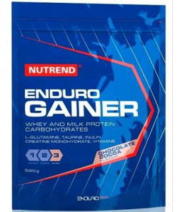 Nutrend Enduro Gainer Pack (520 грамм, 13 порций)