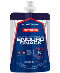 Nutrend Endurosnack (75 грамм, 1 порция)